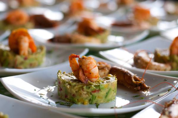 Catering Quito
