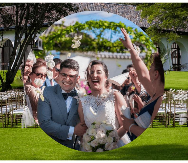 bodas quito