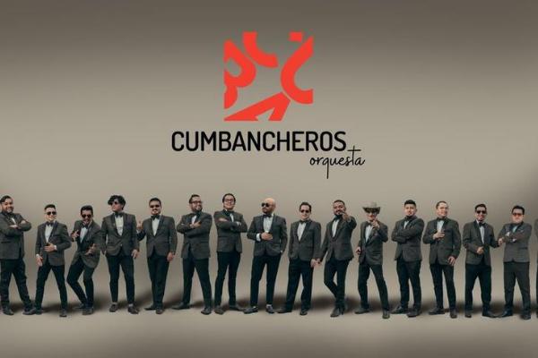Los Cumbancheros