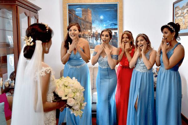 Fotografía de bodas Quito