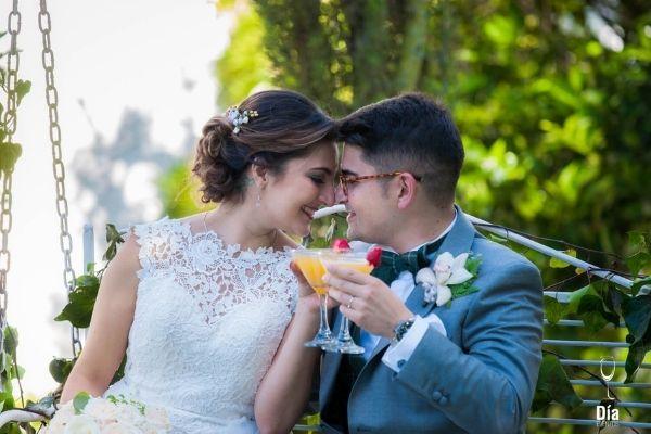 Presupuesto para bodas