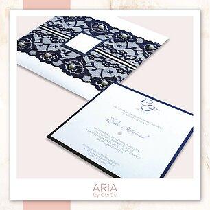 Invitación Aria