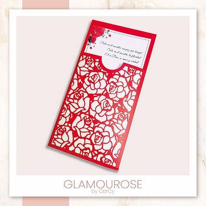 Invitación Glamourose
