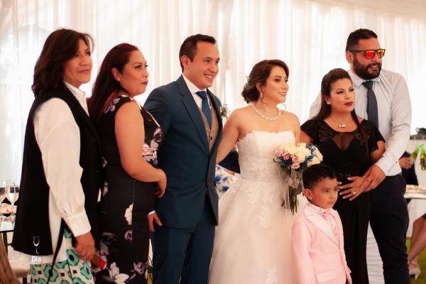 Quintas para bodas