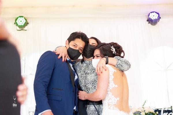 Matrimonios quito