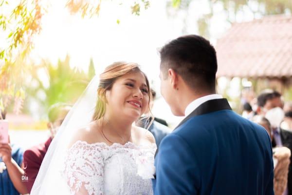 Organizadores bodas