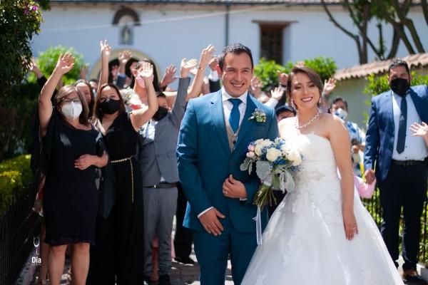 Organizadores de bodas