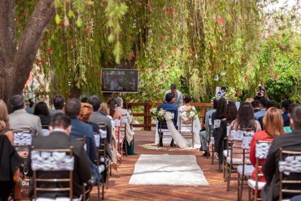 Organizadores de bodas Puembo