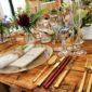 Catering para bodas en quito