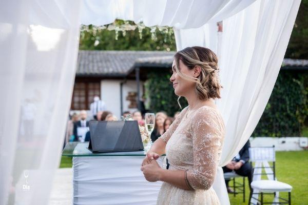Matrimonio QUito